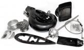 Водомётные насадки HIDEA на лодочные моторы (2)