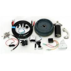 Комплект электрозапуска для лодочного мотора Tohatsu 18-20HP